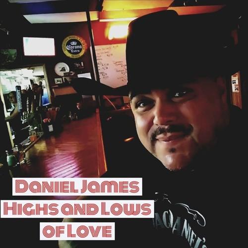 Daniel James Muzic's avatar