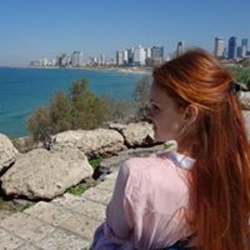 Yuliya Tseyukova's avatar