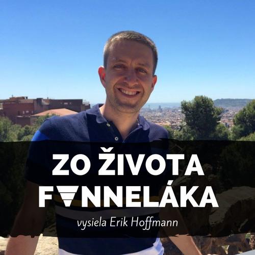 Erik Hoffmann's avatar