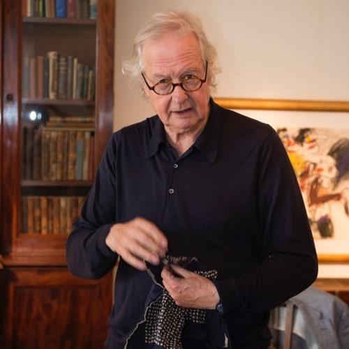 Theo Monkhorst proza en poëzie's avatar