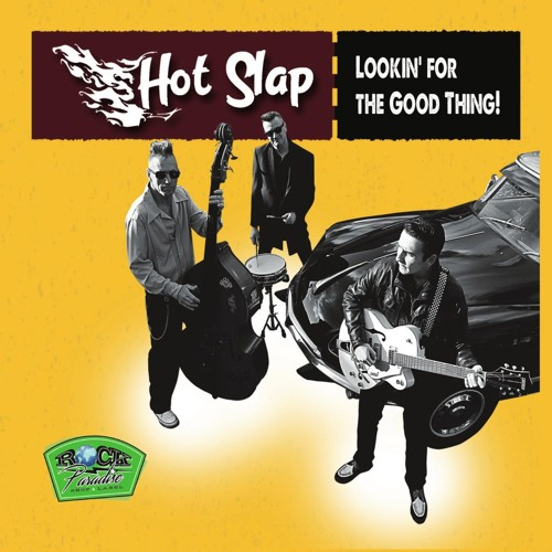 Hot Slap Trio's avatar