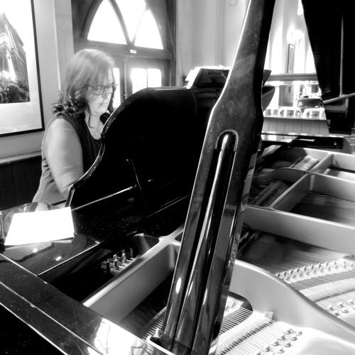 Jane Glasson's avatar