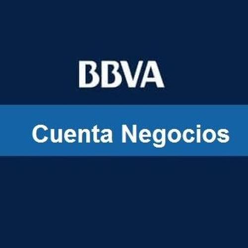 CuentaNegociosBBVADYB's avatar