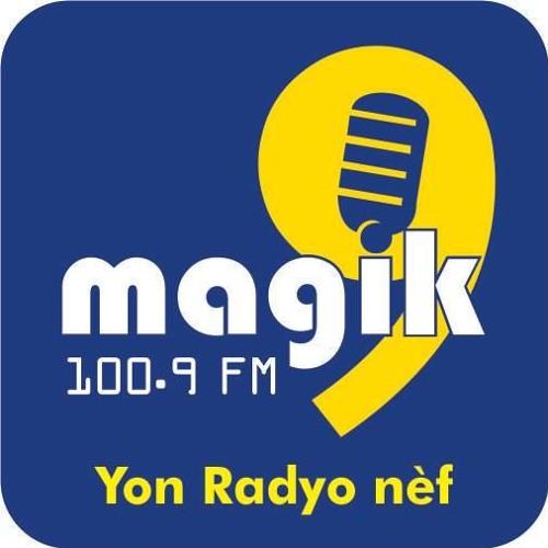 Radio Magik9 FM !'s avatar