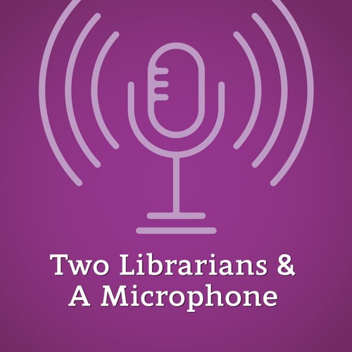 Two Librarians & A Microphone's avatar