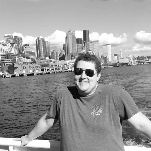Patrick Allred's avatar