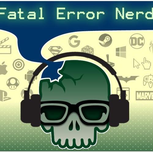 Fatal Error Nerd's avatar
