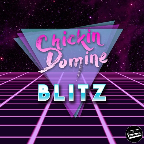 Chickin Domine's avatar