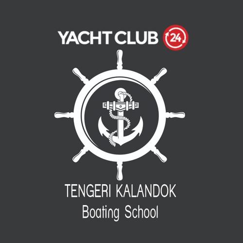 Tengeri Kalandok & YachtClub24.com podcast's avatar