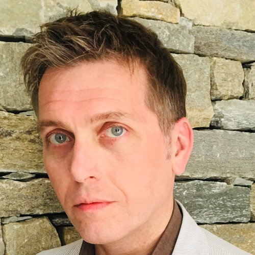 Ken Hesketh's avatar