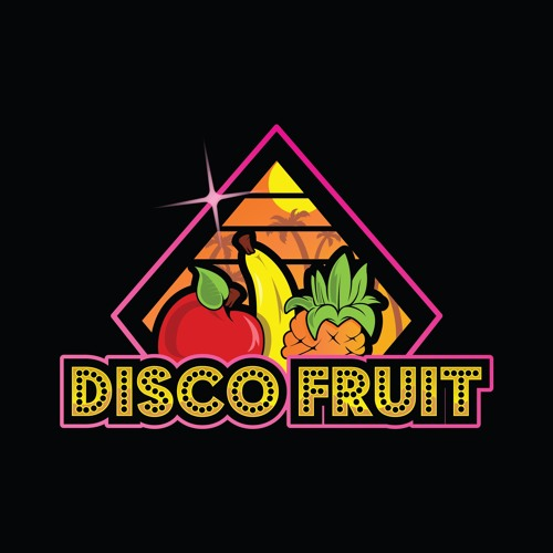 Disco Fruit Records's avatar