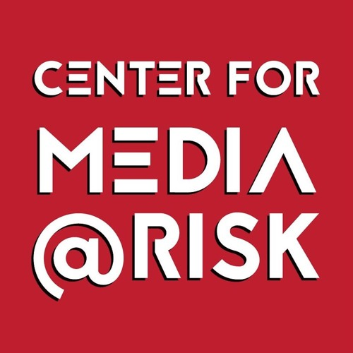 Center for Media at Risk's avatar