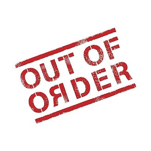 Out of Order's avatar