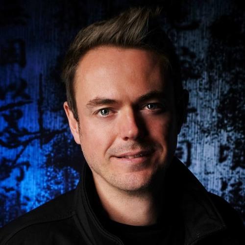 Andy Moor's avatar
