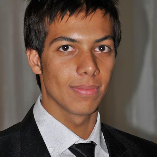 hamed montaseri's avatar