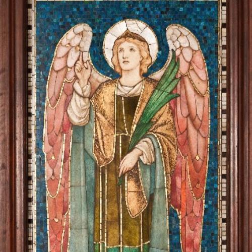 St Mary, Saviour & Paul Bristol