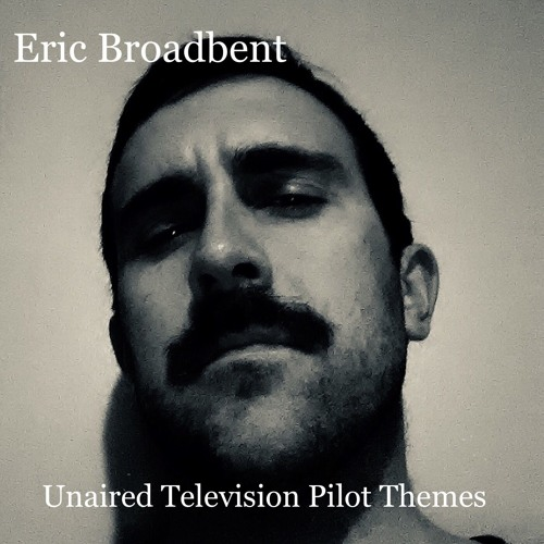 ERIC BROADBENT's avatar