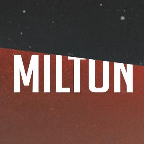 Milton's avatar