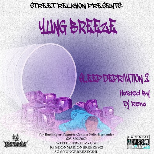 Yung Breeze / #SR #RLS's avatar