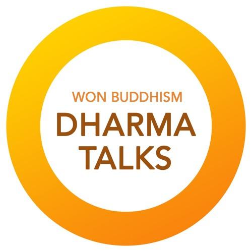 Won Buddhism Dharma Talks's avatar