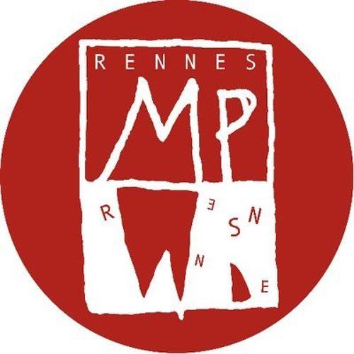 Maison de la Poésie de Rennes's avatar