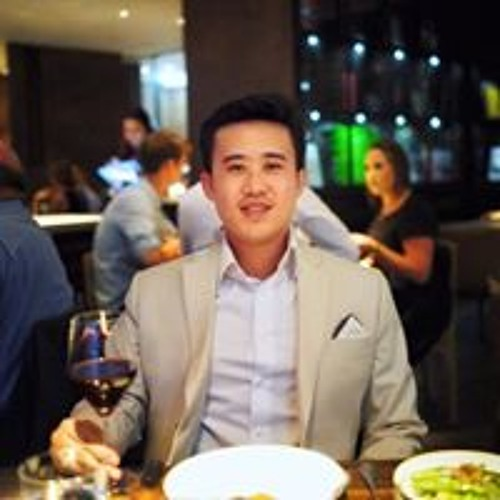 Marcus Koh's avatar