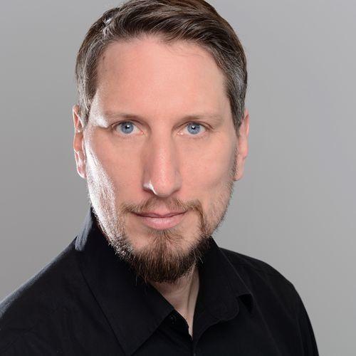 Herr Arp's avatar