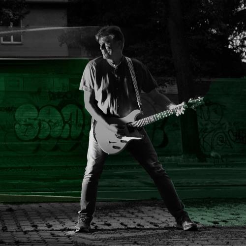 G Michael Vasey - Music's avatar