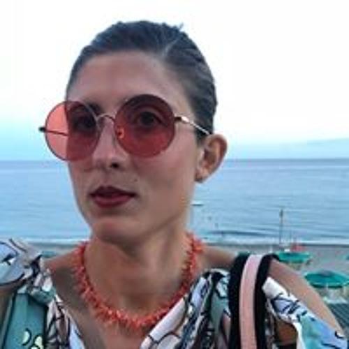 Federica Maria Benvenuti's avatar