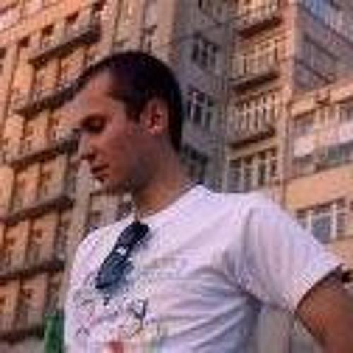 Andrey Markin's avatar