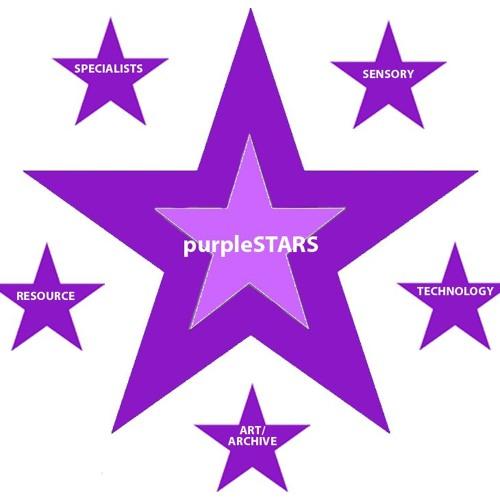 purpleSTARS's avatar