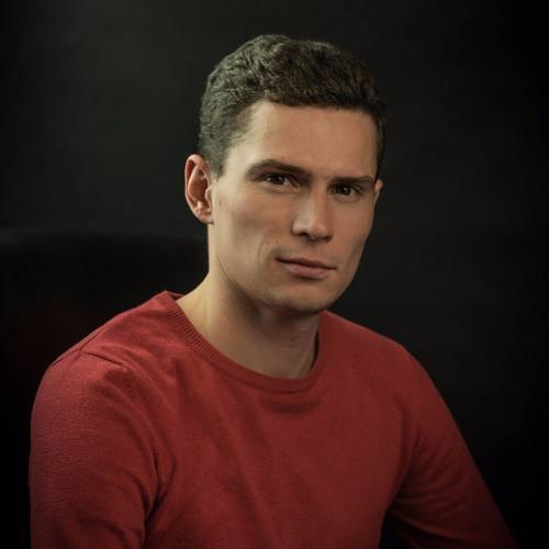 Dmitriiev's avatar
