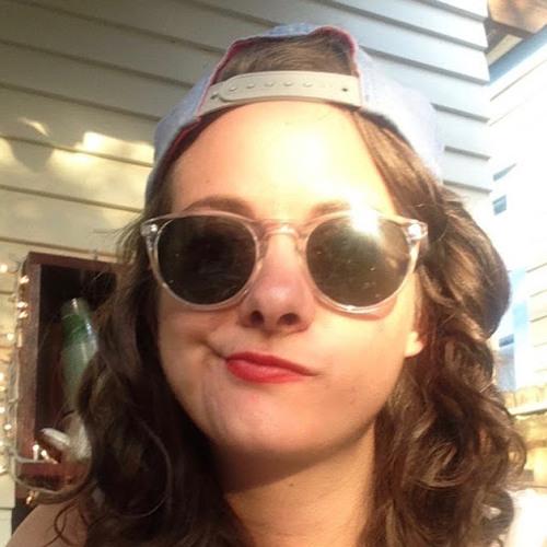 Nina Brooks's avatar