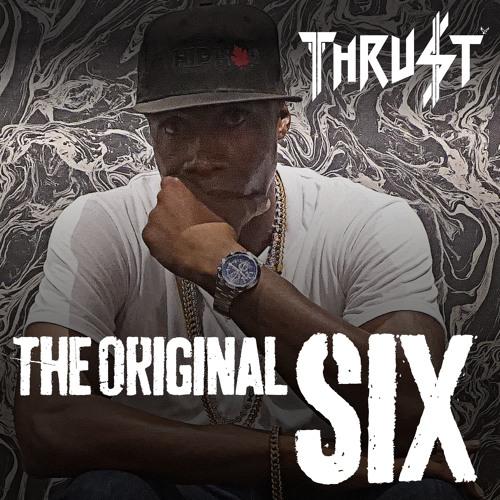 Thrust's avatar