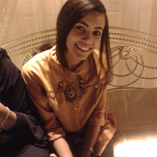 Rifqah Aljailani's avatar