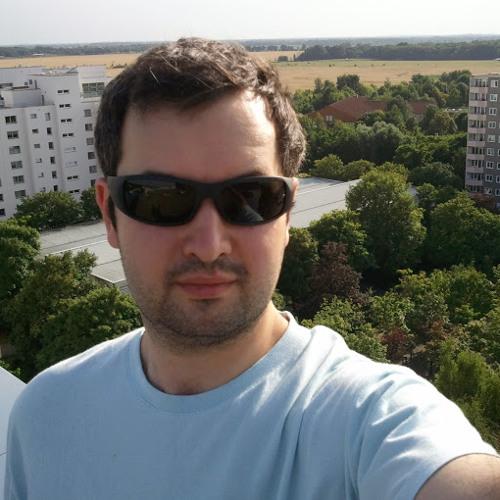 Marcel Walch's avatar