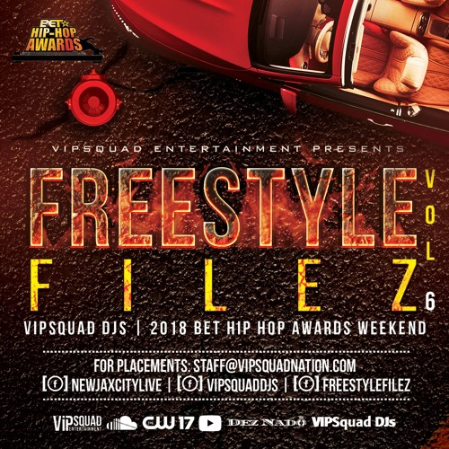 Freestyle Filez 6's avatar