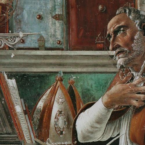 Bibliotheca Augustiniana's avatar