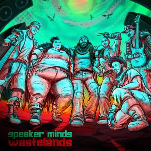 Speaker Minds's avatar
