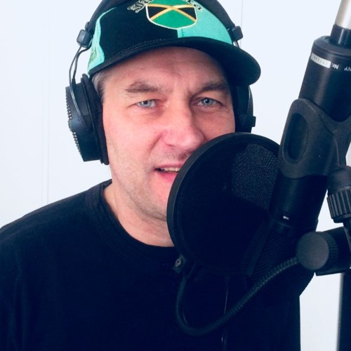 Ras Martin's avatar