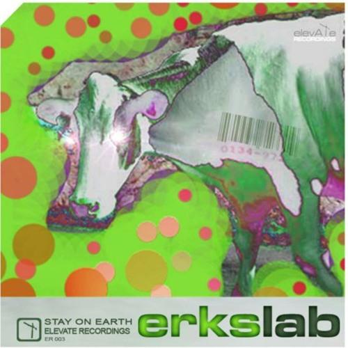 Erkslab's avatar