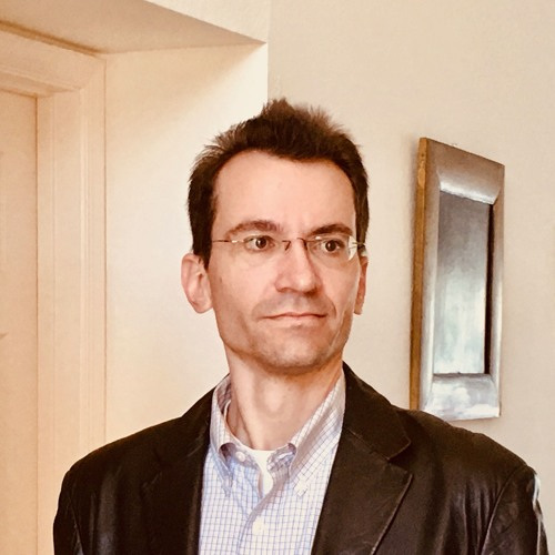 Alexander K. Rothe's avatar