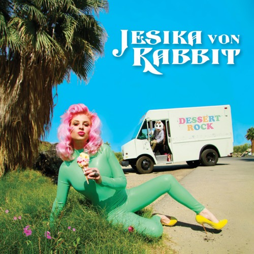 Jesika von Rabbit's avatar