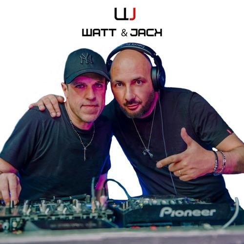 Watt & Jack's avatar
