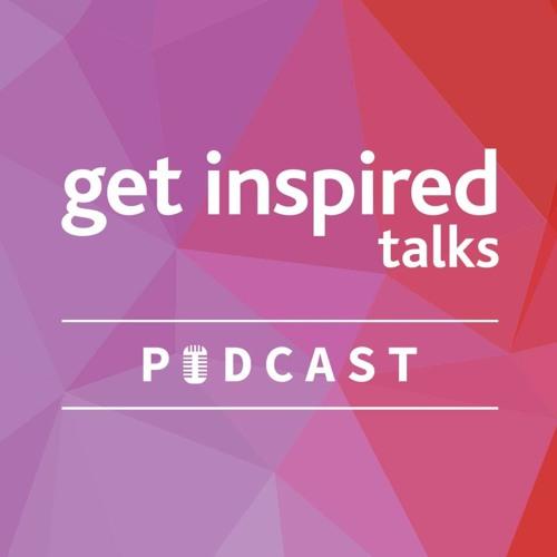 Get Inspired Talks's avatar