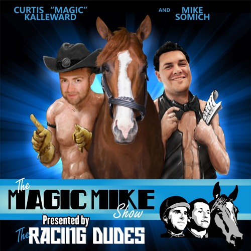 Thoroughbred Racing Dudes's avatar