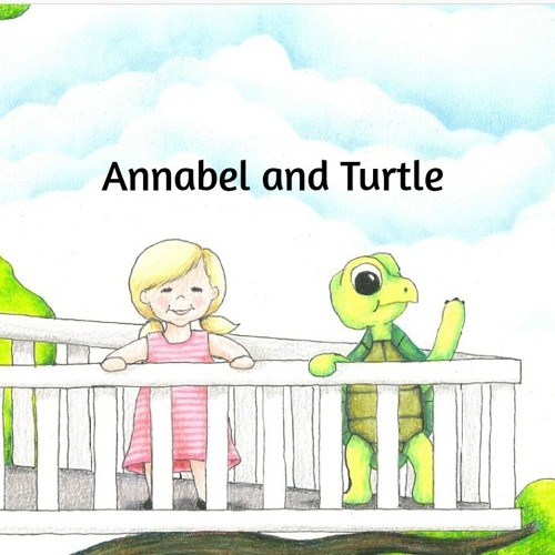 EP1: Annabel and Turtle at the Playground