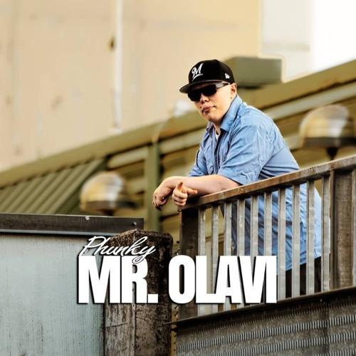 Phunky Mr. Olavi's avatar