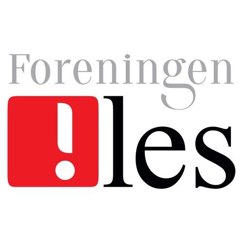 Foreningen !les's avatar