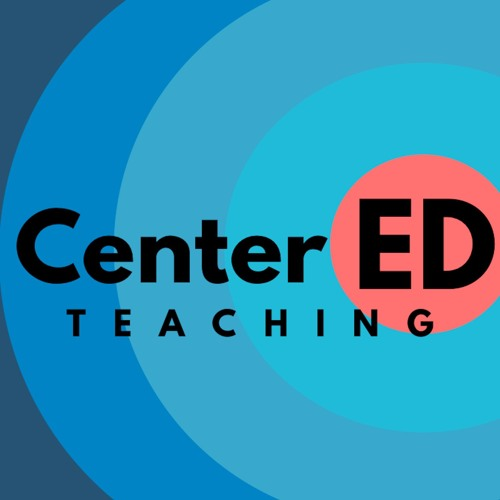 CenterED Teaching's avatar